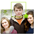 Smart Face Recognition
