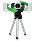Swiveling,-tripod-ready-design