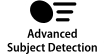 Advanced Subject Detection