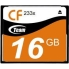 Team 16GB 233X Compact Flash Card 40MB/s Read, 10MB/s Write